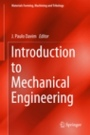 Introduction to Mechanical Engineering - ISBN 9783319784878