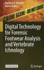 Digital Technology for Forensic Footwear Analysis and Vertebrate Ichnology - ISBN 9783319936888