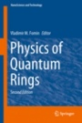 Physics of Quantum Rings - ISBN 9783319951584