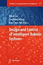 Design and Control of Intelligent Robotic Systems - ISBN 9783540899327