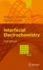 Interfacial Electrochemistry - ISBN 9783642049361