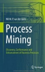 Process Mining - ISBN 9783642193446
