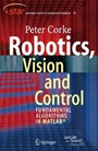 Robotics, Vision and Control - ISBN 9783642201431