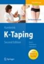 K-Taping - ISBN 9783662435724