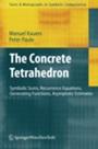 The Concrete Tetrahedron - ISBN 9783709104446