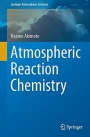 Atmospheric Reaction Chemistry - ISBN 9784431558682