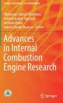 Advances in Internal Combustion Engine Research - ISBN 9789811075742