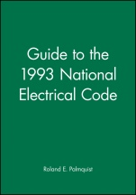 Guide to the 1993 National Electrical Code - ISBN 9780020777618