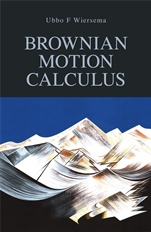Brownian Motion Calculus - ISBN 9780470021705