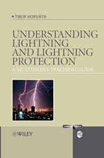 Understanding Lightning and Lightning Protection: A Multimedia Teaching Guide - ISBN 9780470030189