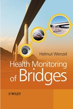 Health Monitoring of Bridges - ISBN 9780470031735