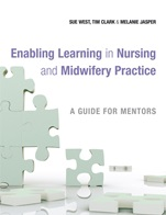 Enabling Learning in Nursing and Midwifery Practice: A Guide for Mentors - ISBN 9780470057971