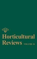 Horticultural Reviews - ISBN 9780470171530