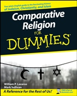 Comparative Religion For Dummies - ISBN 9780470230657