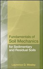 Fundamentals of Soil Mechanics for Sedimentary and Residual Soils - ISBN 9780470376263