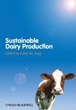Sustainable Dairy Production - ISBN 9780470655849