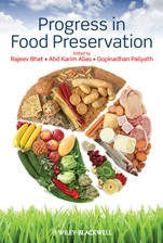Progress in Food Preservation - ISBN 9780470655856
