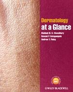 Dermatology at a Glance - ISBN 9780470656730