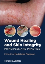Wound Healing and Skin Integrity: Principles and Practice - ISBN 9780470659779