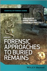 Forensic Approaches to Buried Remains - ISBN 9780470666296