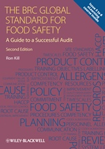 The BRC Global Standard for Food Safety: A Guide to a Successful Audit - ISBN 9780470670651
