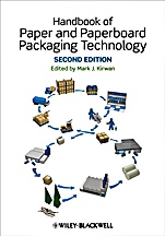 Handbook of Paper and Paperboard Packaging Technology - ISBN 9780470670668