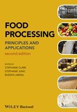 Food Processing: Principles and Applications - ISBN 9780470671146