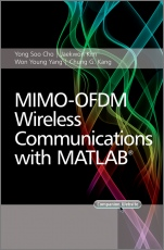 MIMO–OFDM Wireless Communications with MATLAB - ISBN 9780470825617