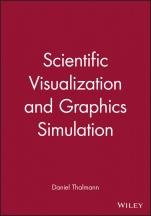 Scientific Visualization and Graphics Simulation - ISBN 9780471927426
