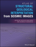 Atlas of Structural Geological Interpretation from Seismic Images - ISBN 9781119158325
