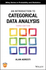 An Introduction to Categorical Data Analysis - ISBN 9781119405269