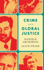 Crime and Global Justice: The Dynamics of International Punishment - ISBN 9781509512621