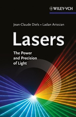 Lasers: The Power and Precision of Light - ISBN 9783527410392