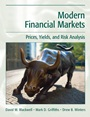 Modern Financial Markets: Prices, Yields, and Risk Analysis - ISBN 9780470000106