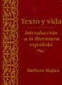 Texto y vida: Introdución a la literatura española - ISBN 9780470002506