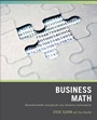 Wiley Pathways Business Math - ISBN 9780470007198