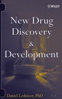 New Drug Discovery and Development - ISBN 9780470007501