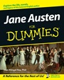 Jane Austen For Dummies - ISBN 9780470008294