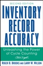 Inventory Record Accuracy: Unleashing the Power of Cycle Counting - ISBN 9780470008607