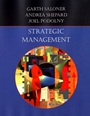 Strategic Management - ISBN 9780470009475