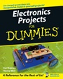 Electronics Projects For Dummies - ISBN 9780470009680