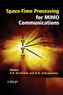 Space–Time Processing for MIMO Communications - ISBN 9780470010020
