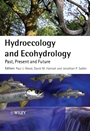 Hydroecology and Ecohydrology: Past, Present and Future - ISBN 9780470010174
