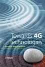 Towards 4G Technologies: Services with Initiative - ISBN 9780470010310