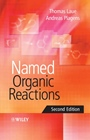 Named Organic Reactions - ISBN 9780470010419