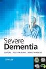 Severe Dementia - ISBN 9780470010549