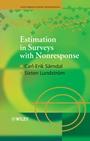 Estimation in Surveys with Nonresponse - ISBN 9780470011331