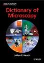 Dictionary of Microscopy - ISBN 9780470011997