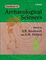 Handbook of Archaeological Sciences - ISBN 9780470014769