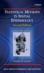 Statistical Methods in Spatial Epidemiology - ISBN 9780470014844
